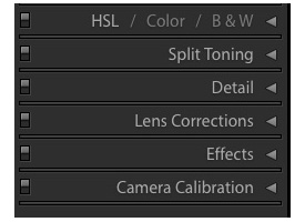 #6 of 10 Things All New Lightroom Users Should Know 5