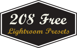 208 Free Lightroom Presets