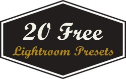 1,064 Free Lightroom Presets 8