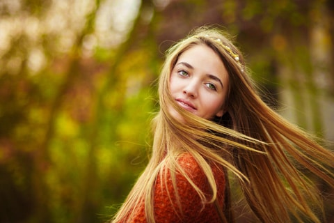 36 Fall Photoshop Actions 6