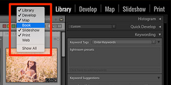 #8 of 10 Things All New Lightroom Users Should Know 2