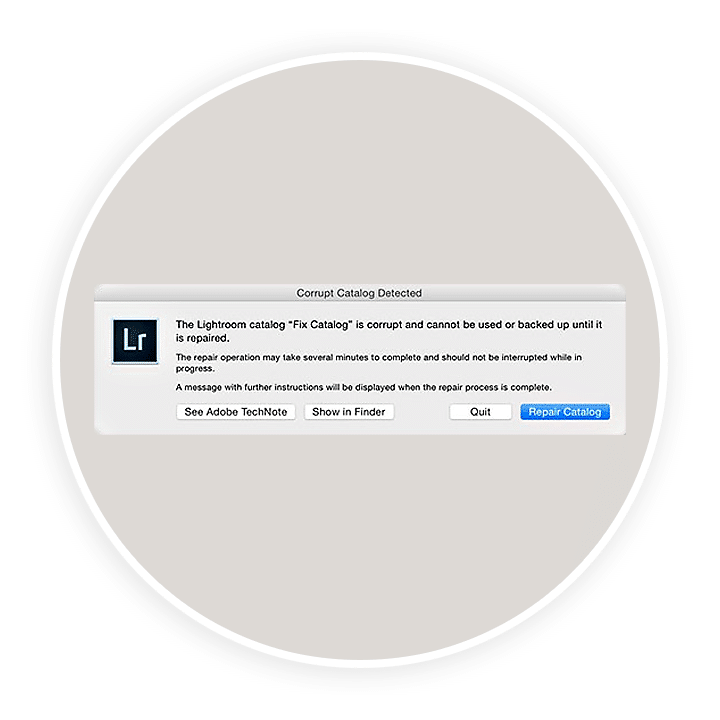 #1 of 10 Things All New Lightroom Users Should Know 3
