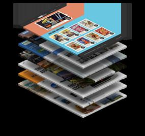 GIMP Web Design for Beginners Tutorial 2