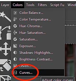 GIMP Tutorial - Foreground Select Tool 15