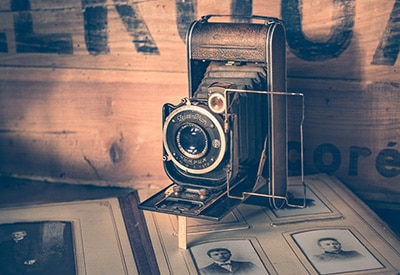 30 Retro Lightroom Presets 14