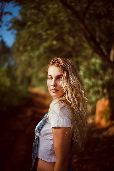 36 Fall Photoshop Actions 8