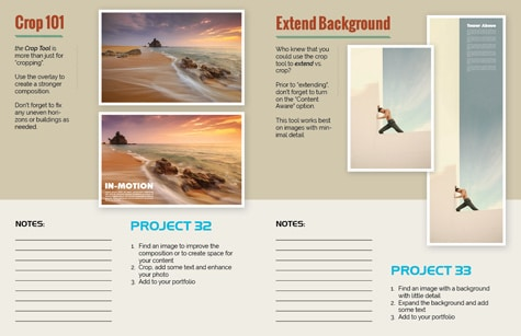 47 Photoshop Graphic Design Projects 12