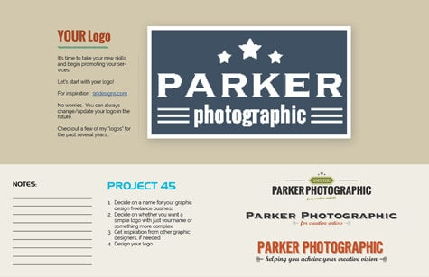47 Photoshop Graphic Design Projects 17
