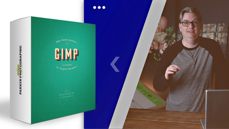 GIMP Pro Tutorials 3